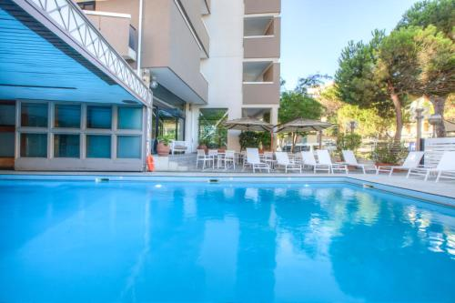 Holiday Inn Rimini Imperiale photo 84
