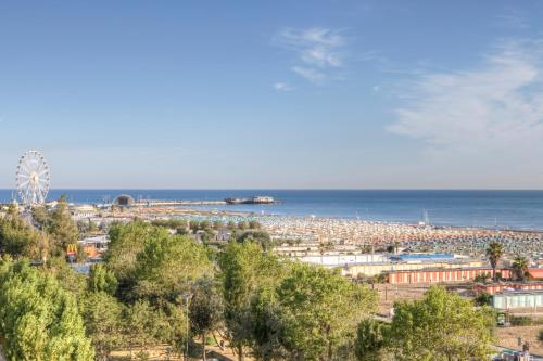 Hotel Imperiale Rimini photo 51