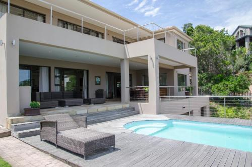 The Mount Knysna Boutique Hotel Photo