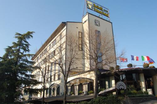Picture of Balletti Palace Hotel