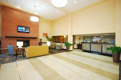 Best Western Plus Newark/Christiana Inn Photo