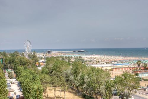 Hotel Imperiale Rimini photo 60