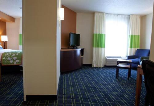 Fairfield Inn and Suites Flint Fenton Photo