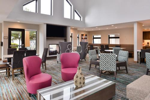 Residence Inn by Marriott Boise Downtown/University - Boise, ID 83706