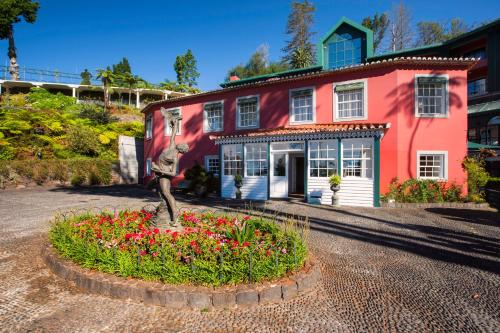 Foto de Charming Hotels - Quinta do Monte Panoramic Gardens
