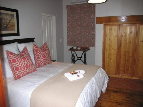 Beaufort Manor Country Lodge Photo