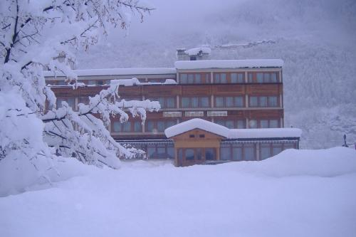 Hotel Dalla Serra