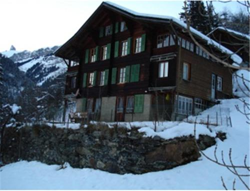 Chalet Mnchsblick
