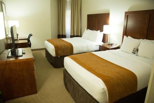 Comfort Inn Syosset Photo
