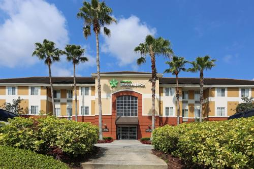 Extended Stay America - Orlando - Convention Center - Universal Blvd photo 21