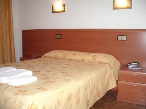 Hostal Jerez - madrid -