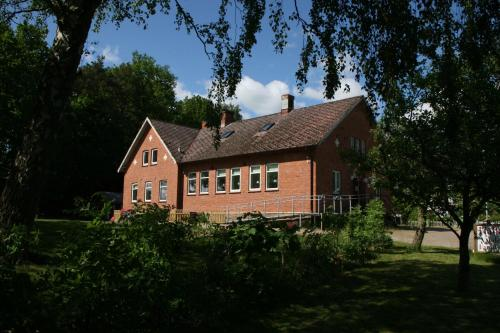 Hallandsåsen Hostel & B&B
