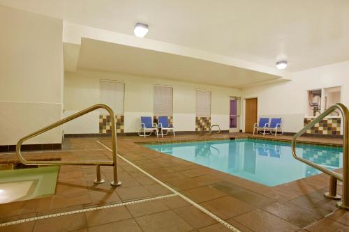 Extended Stay America - Juneau - Shell Simmons Drive - Juneau, AK 99801