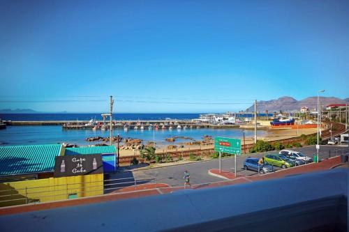 Majestic Kalk Bay Photo