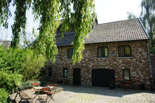 B&B De Dubbelmolen