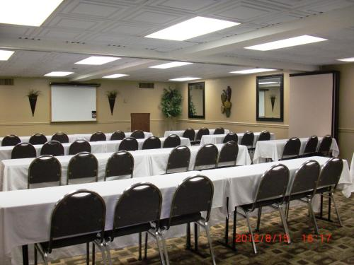 Best Western Northpark Inn - Covington, LA 70433