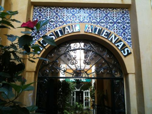 Hostal Atenas photo 5