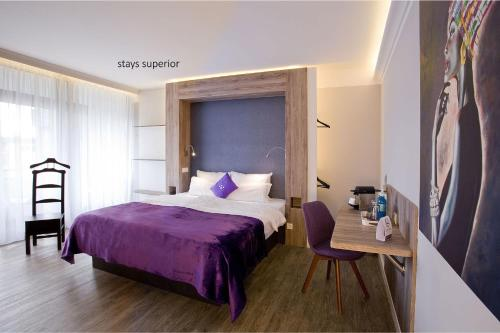 stays design Hotel Dortmund