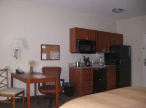 Candlewood Suites Georgetown Photo