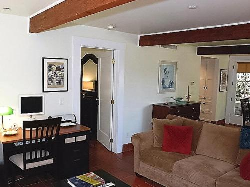 Downtown Mill Valley Rental - Mill Valley, CA 94941