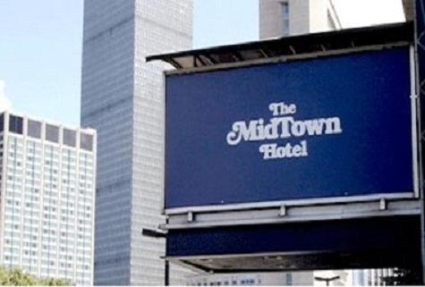 Midtown Hotel Photo