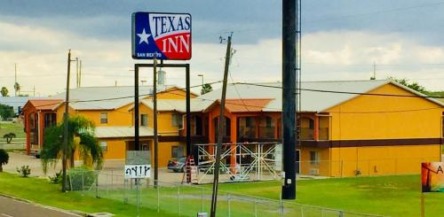 Texas Inn San Benito Photo