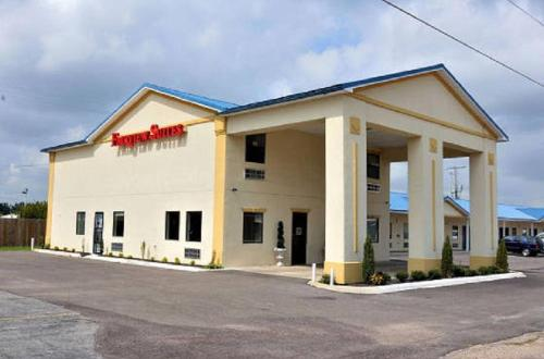 Fairview Suites Blytheville Photo