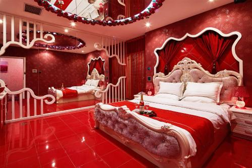 Beijing Appreciation Love Hotel photo 15