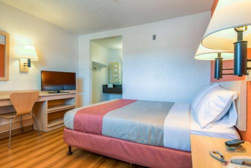 Motel 6 Los Angeles - Rowland Heights Photo