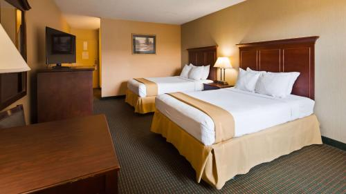 Best Western Falls Church - Arlington Inn Photo