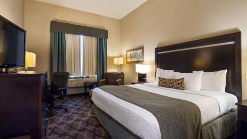 Best Western Plus Travel Hotel Toronto Airport photo 29