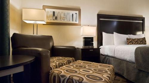 Best Western Plus Travel Hotel Toronto Airport photo 35