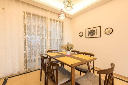 Nanjing west road boutique apartment photo 48