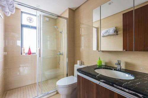 Nanjing west road boutique apartment photo 50