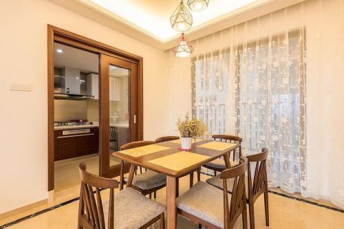 Nanjing west road boutique apartment photo 51
