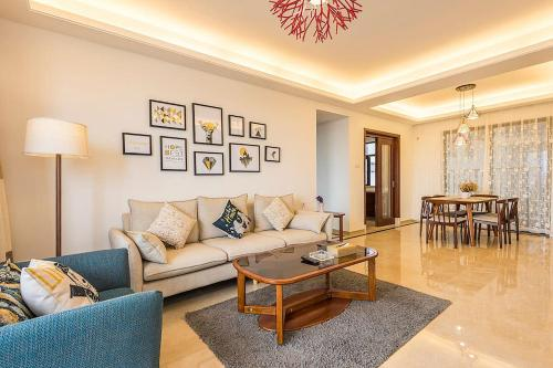 Nanjing west road boutique apartment photo 54