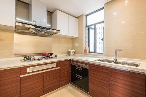 Nanjing west road boutique apartment photo 55