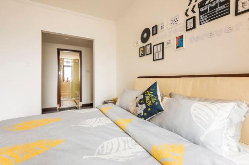 Nanjing west road boutique apartment photo 57