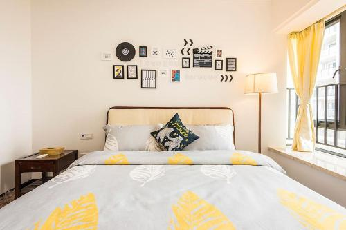 Nanjing west road boutique apartment photo 58