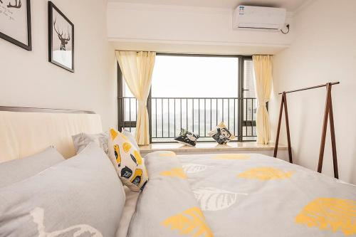 Nanjing west road boutique apartment photo 59