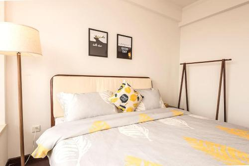 Nanjing west road boutique apartment photo 60