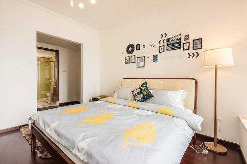 Nanjing west road boutique apartment photo 62