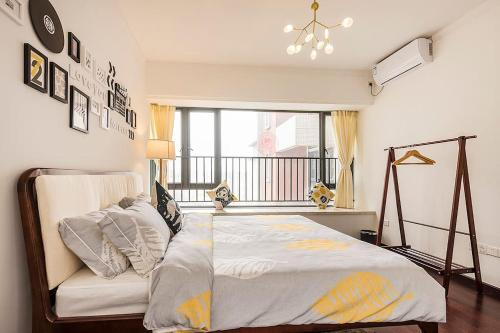 Nanjing west road boutique apartment photo 63
