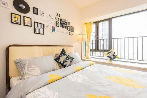 Nanjing west road boutique apartment photo 65
