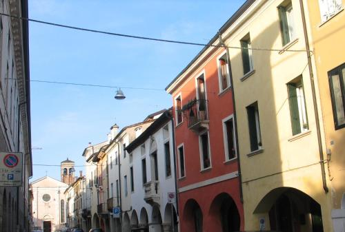 B&B Vicenza San Rocco