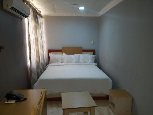 Great Expectation Hotel, Akure