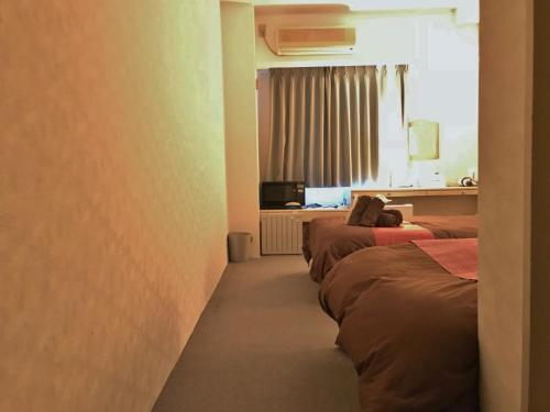 Omotenashi Shibuya-ku Apartment Hotel photo 16