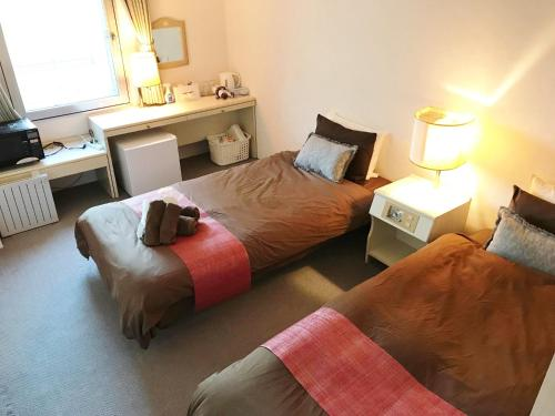 Omotenashi Shibuya-ku Apartment Hotel photo 26