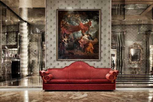 Bauer Hotel, Venice, Italy, picture 16