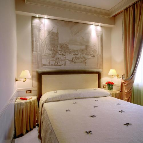 Bauer Hotel, Venice, Italy, picture 19